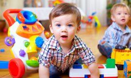 Como adaptar o bebê à creche?