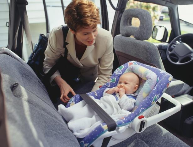You are currently viewing Dicas para viajar de carro para o bebê