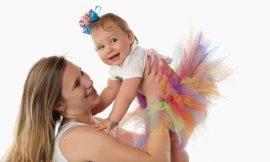 Fantasias de Carnaval para bebês