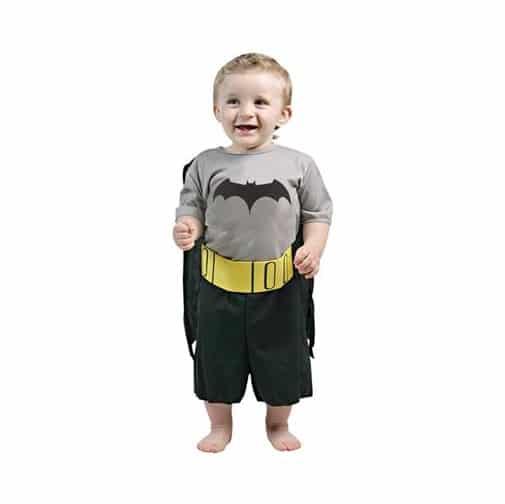 Meninos adora super-heróis. (Foto: Divulgação).