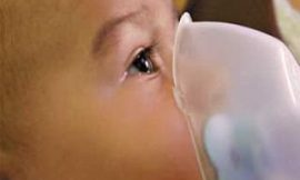 Dicas para escolher nebulizador ideal para o bebê