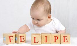 Nomes de bebês mais usados no Brasil