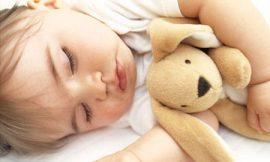 Dicas para adormecer o bebê