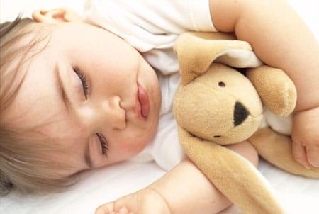 You are currently viewing Dicas para adormecer o bebê