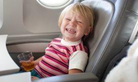 Posso levar a comida do bebê para viagem de avião?