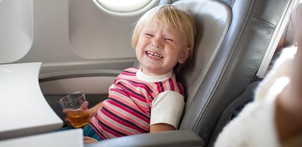 You are currently viewing Posso levar a comida do bebê para viagem de avião?