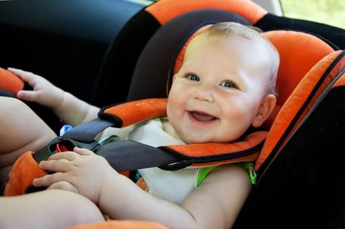 You are currently viewing Como distrair o bebê durante uma viagem
