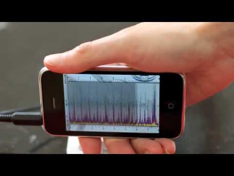 You are currently viewing Novo aparelho para monitorar o bebê pelo celular