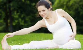 Exercícios ideais para cada fase da gestação