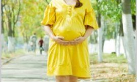 O que fazer em caso de queda na gravidez?