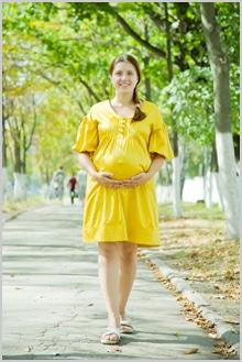 You are currently viewing O que fazer em caso de queda na gravidez?
