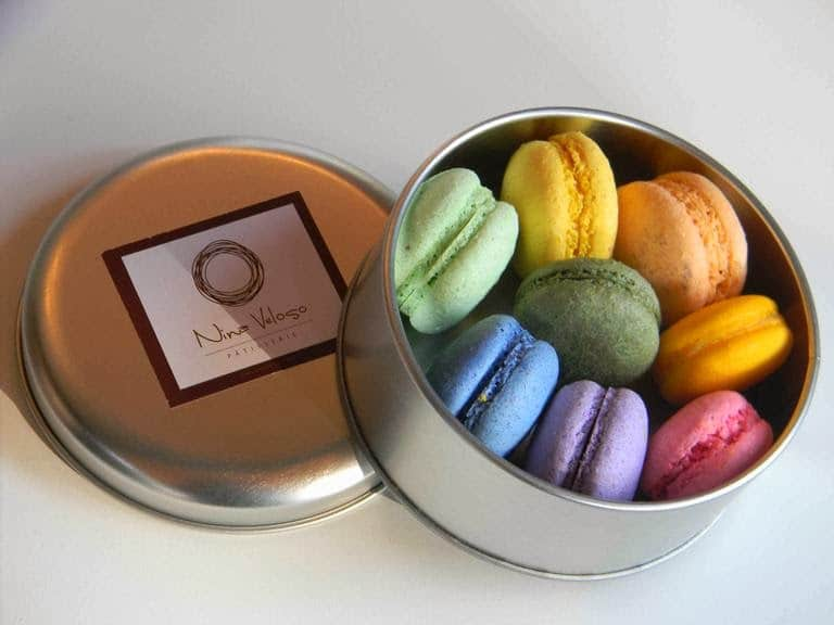 Você pode escolher os sabores e cores que desejar. (Foto: Divulgação).