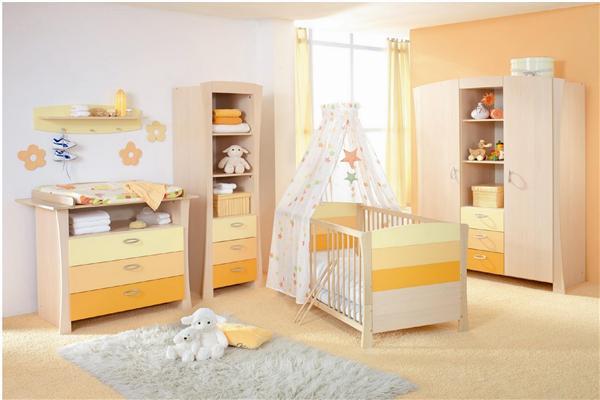 quartos de bebe lindos