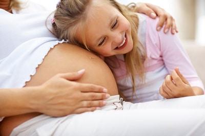 You are currently viewing Quando é a hora certa de ter outro bebê?