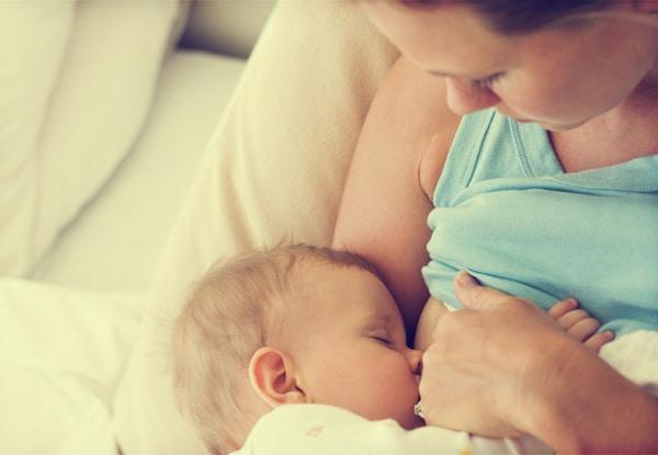 You are currently viewing Quando o leite materno começa a sair?