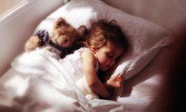Como fazer o bebê passar a dormir na cama