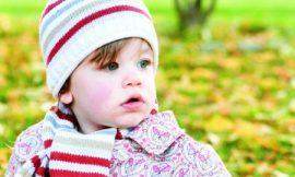 Dicas para manter o bebê quentinho no inverno