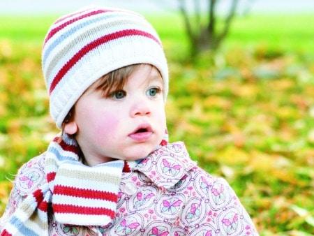 You are currently viewing Dicas para manter o bebê quentinho no inverno