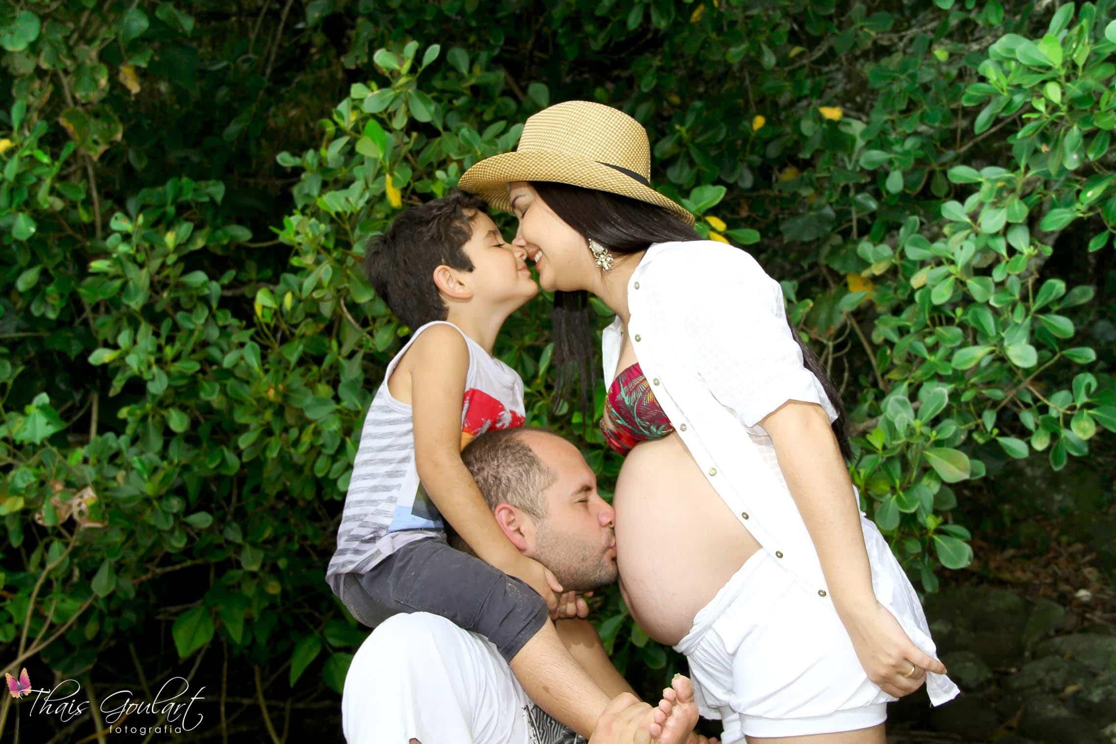 Junte a família. Foto: Divulgação.