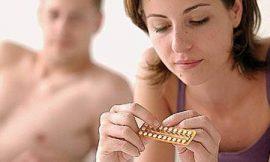 Métodos contraceptivos após a gestação