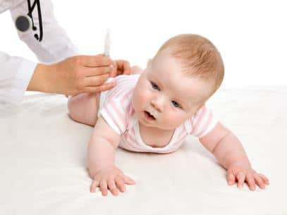 Read more about the article Vacinas do bebê prematuro