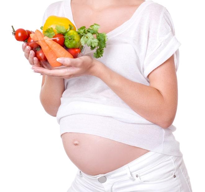 You are currently viewing Dicas para ter uma gravidez com saúde