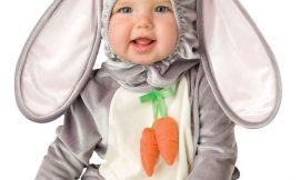 Fotos de bebês para a páscoa