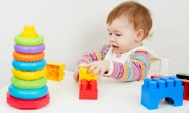 A inteligência do bebê em cada fase de crescimento