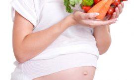 Como manter o peso ideal durante a gestação?