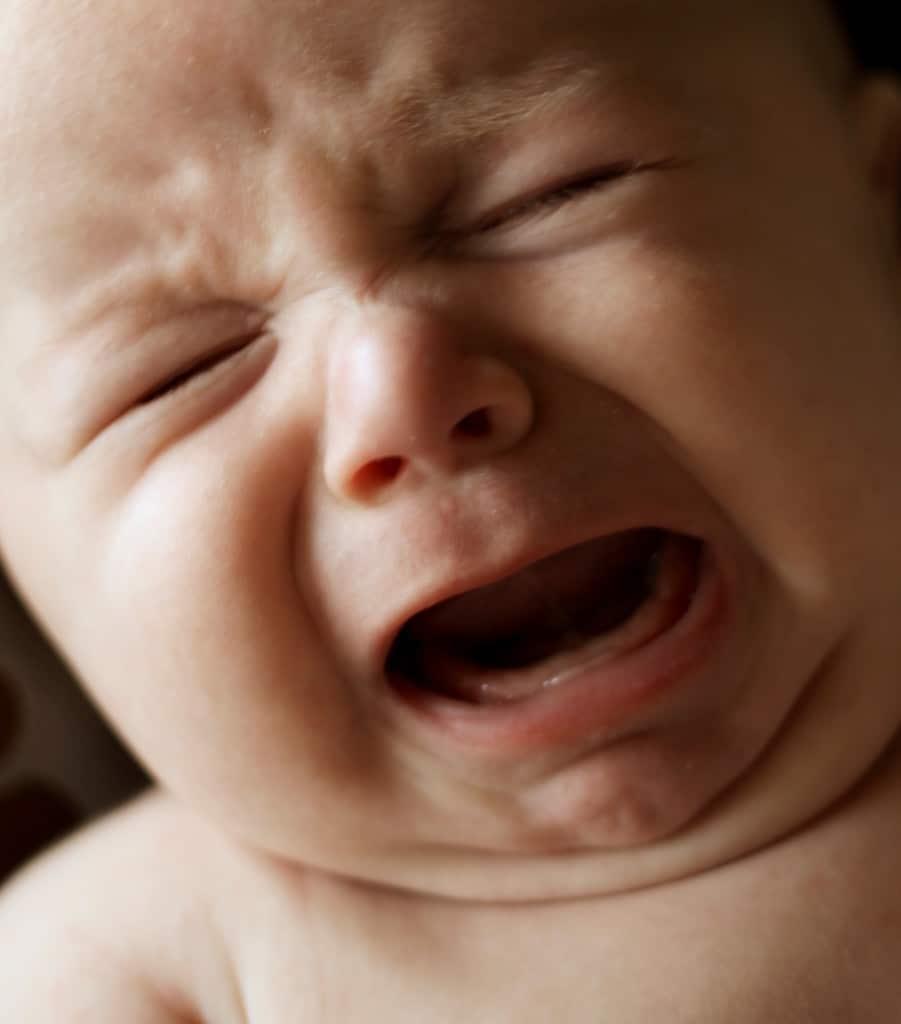 You are currently viewing Como descobrir se o bebê tem refluxo?