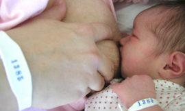 Cuidados na amamentação do bebê prematuro