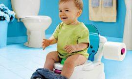 Principais erros na hora de desfraldar o bebê