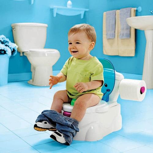 You are currently viewing Principais erros na hora de desfraldar o bebê