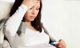 Como cuidar de gripes e resfriados na gestação