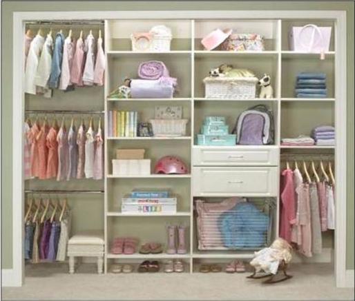 You are currently viewing Como organizar o quarto do bebê?