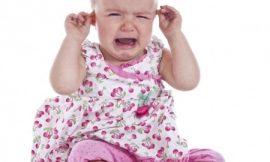 Otite em bebês – Principais sintomas