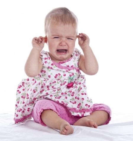 You are currently viewing Otite em bebês – Principais sintomas