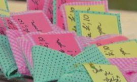 Cartões para chá de bebê, batizado e aniversário para imprimir