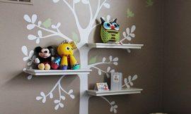 8 ideias criativas para enfeitar o quarto do bebê