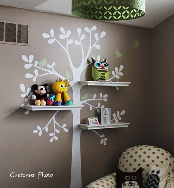 You are currently viewing 8 ideias criativas para enfeitar o quarto do bebê