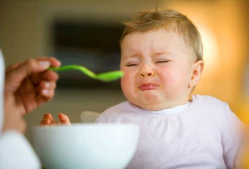 Read more about the article Sinais de estomatite no bebê