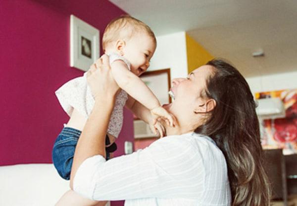 You are currently viewing Dicas de posições para fotos com bebês