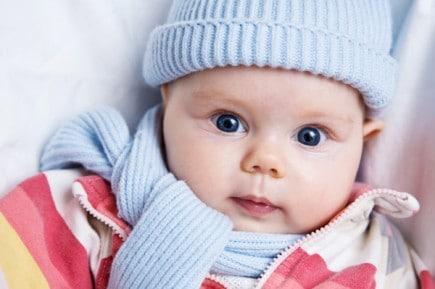 Read more about the article Cuidados com o bebê no inverno
