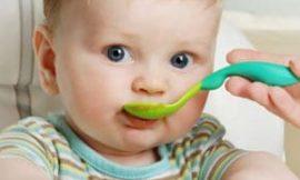 Quando o bebê pode comer peixe?