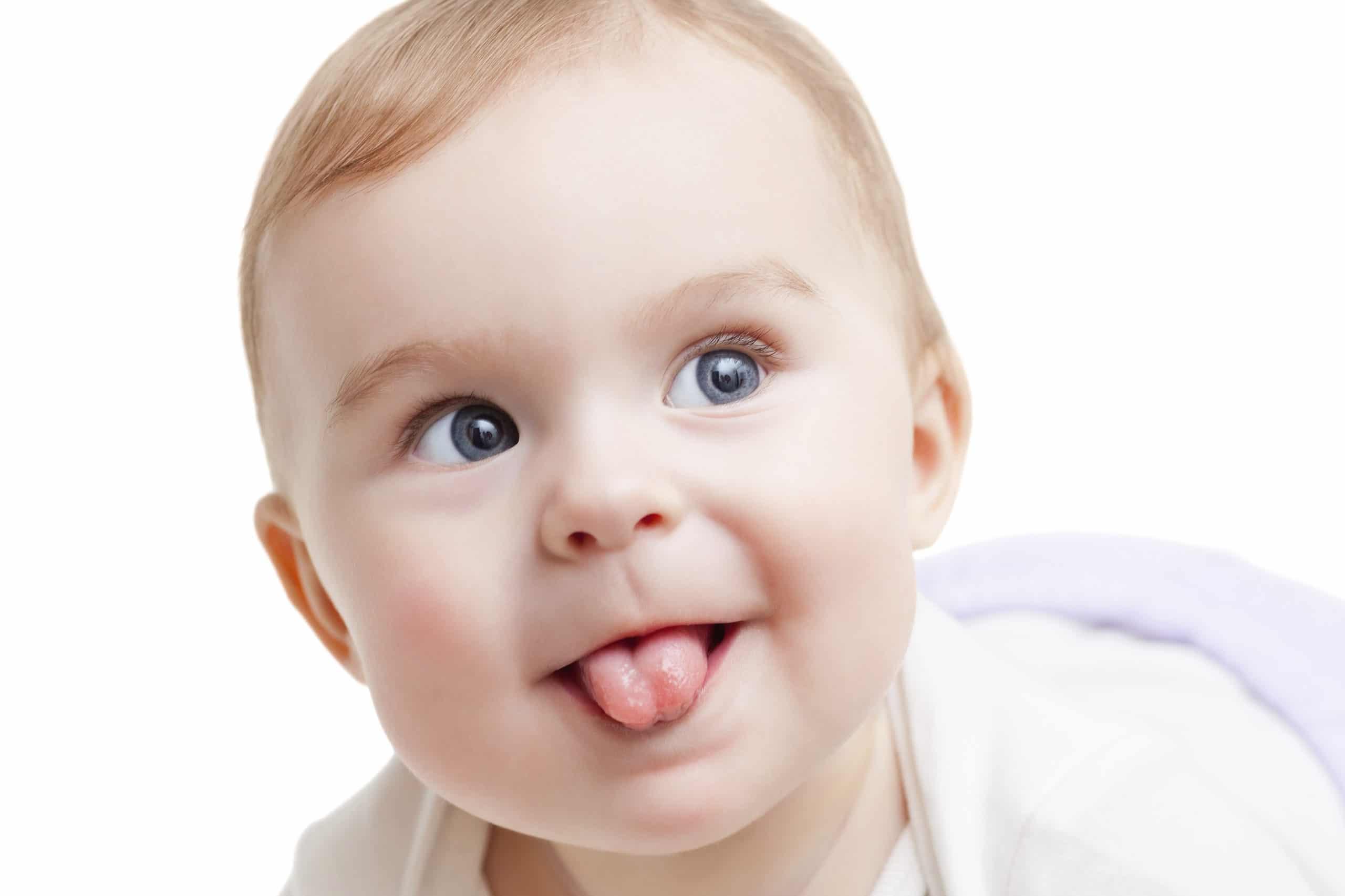 Read more about the article Teste da linguinha em bebês – O que é, como funciona?