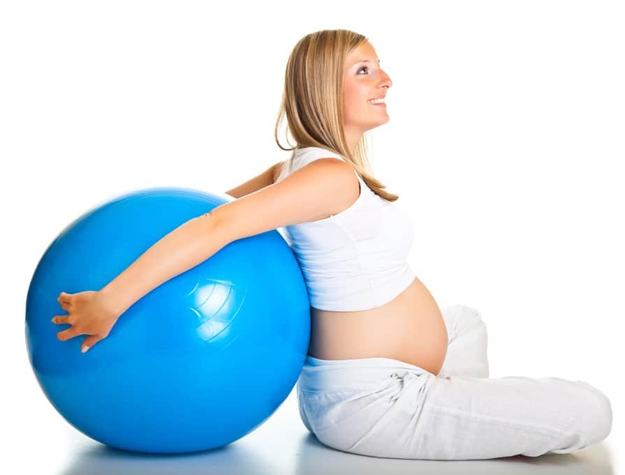 You are currently viewing Benefícios do pilates para gestantes