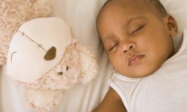 Como criar uma rotina para o bebê dormir