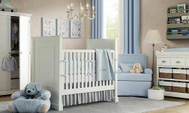Dicas para melhorar energia do quarto do bebê
