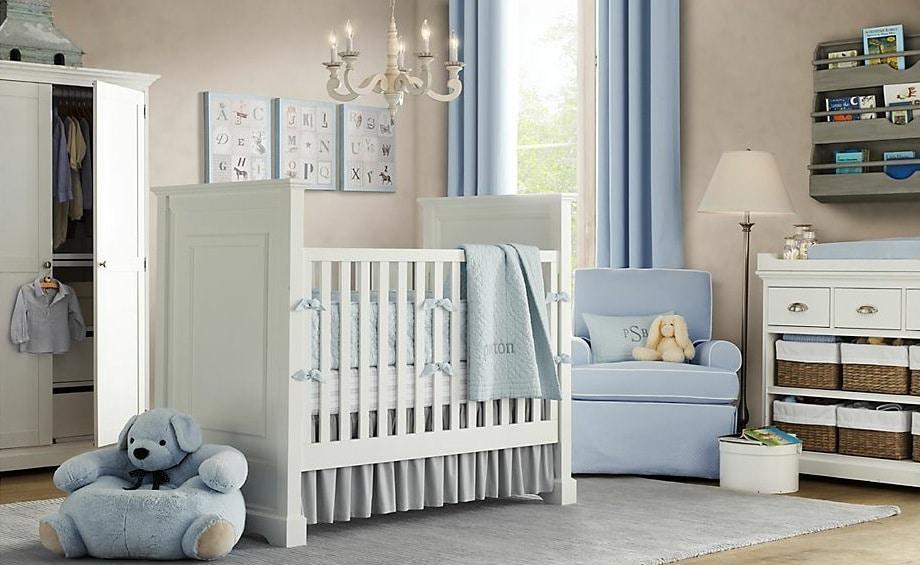 You are currently viewing Dicas para melhorar energia do quarto do bebê