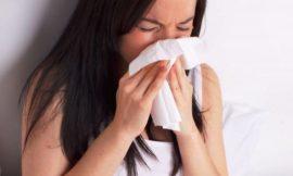 Como aliviar a congestão nasal durante a gestação